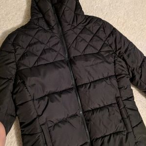 Old Navy Puffy Jacket